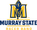 MURRAY STATE UNIVERSITY RACER BAND
